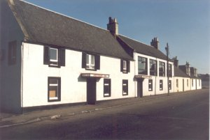 Sorn - The Greyhound Inn during the late 80s